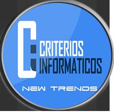Criterios Informáticos